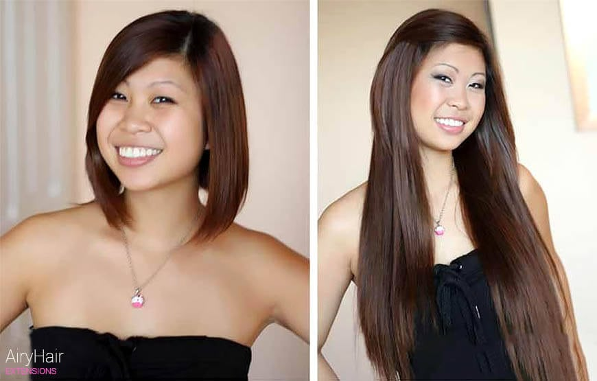 Hair Extensions Vancouver Lounge Hair Salon Downtown Vancouver