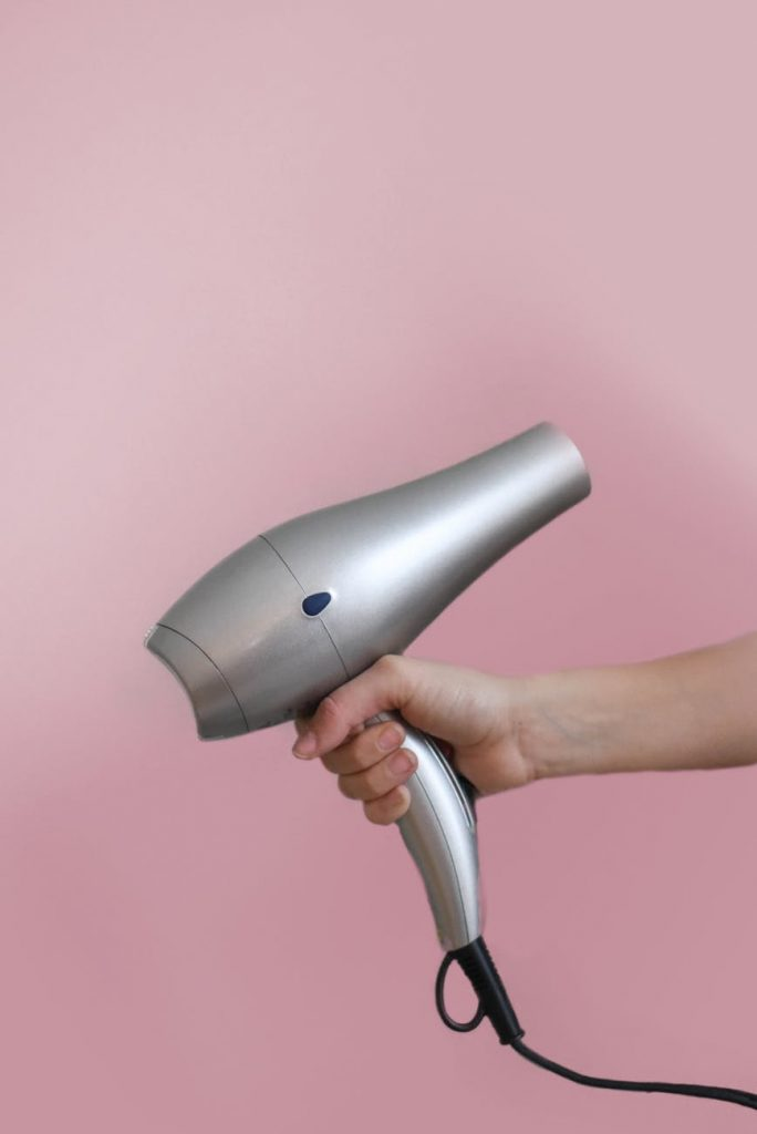 Salon Blow Dry? Here's A Blow-By-Blow Account