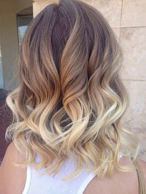 Colour – Balayage, Ombre, Sombre, Babylights