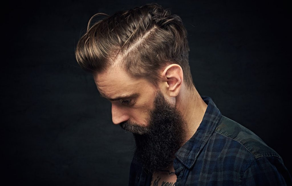 Men's Hair Ideas