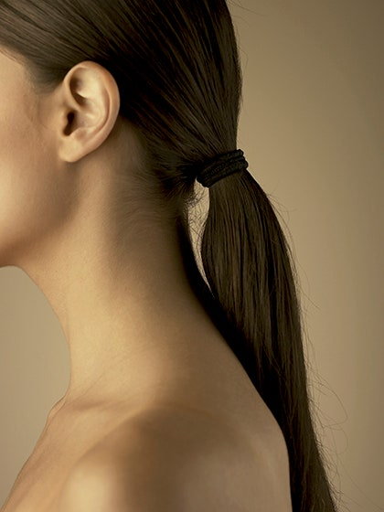 Solutions for Thick Hair Challenges