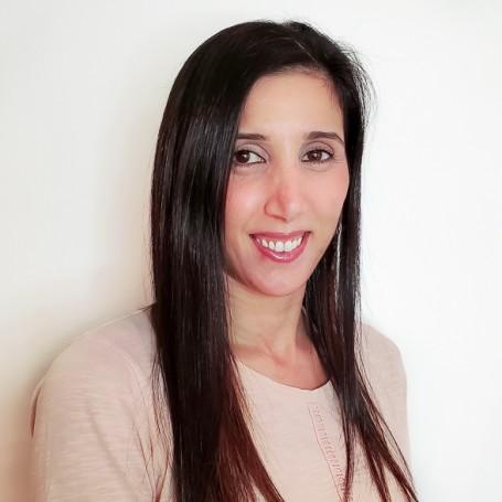Joumana Sayegh