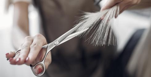 Haircut Lounge Hair Studio in Vancouver